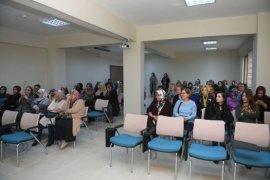Osmangazi'den Kadınlar Gününe Özel Etkinlikler
