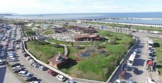 Büyükşehir Belediyesinin sosyal tesislerinde bir aydır ABD ve İsrail malı ürünler satılmıyor