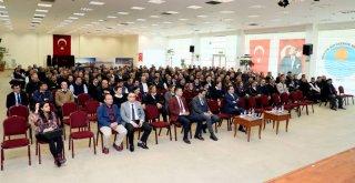 Toplu Taşıma Şoförlerine Yönelik Denetim Toplantısı Gerçekleştirildi