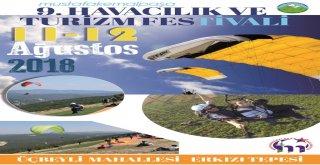 Havacılık Festivali kapılarını açıyor