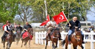 Fetih Şenlikleri Rahvan Atları İle Son Buldu