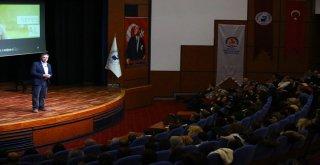 Büyükşehir'den kişisel gelişim semineri