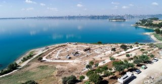 Göl Manzaralı Mangal Park