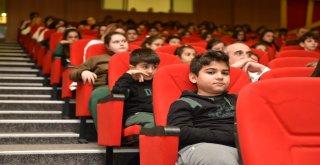Başkan Aktaş'tan çocuklara 'hayat' dersi