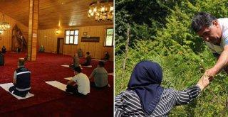 Diriliş Gençlik Kampları yeni normalleşmeye uygun