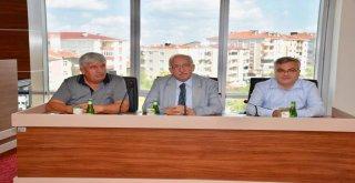 Büyükşehir Belediyesi'nin Kapaklı İlçesindeki Yatırımları Değerlendirildi