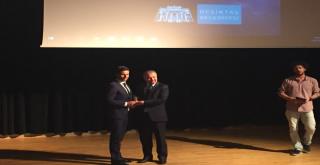 Beşiktaş Belediyesi'ne En Hayvansever Belediye Ödülü!