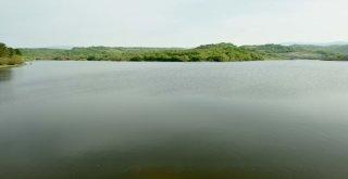 Yalıntaş Göleti'nde turizm hamlesi
