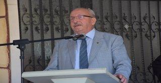 Başkan Albayrak Süleymanpaşa Şahhatayı Cemevi Aşure Etkinliğine Katıldı