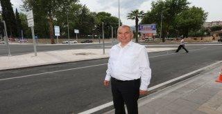 Yılların trafik çilesi Büyükşehir ile sona erdi