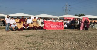 Ümraniye Belediyesi Geleneksel Okçuluk Kulübü'nden Bir Başarı Daha