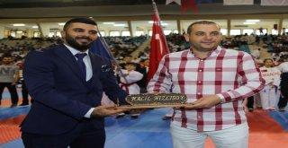 Adana'da Karate Fırtınası