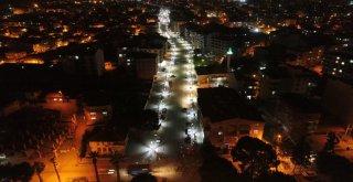 Salihli Büyükşehir'le Değişimi Yaşadı
