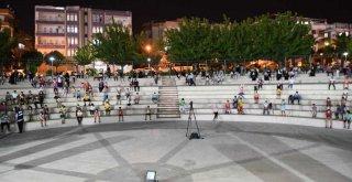 Büyükşehirle Çocukların Sanat Keyfi Devam Ediyor