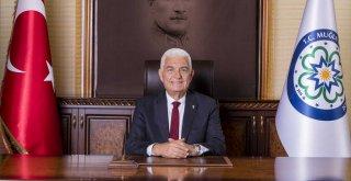 Büyükşehir ve Turizm Bakanlığı Bodrum için Protokol İmzalıyor