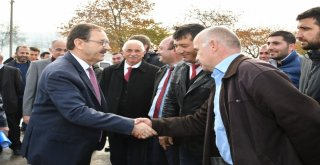 Başkan Zihni Şahin'den 'Plaka' Müjdesi