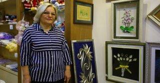 Büyükşehir'den kadınlara büyük destek