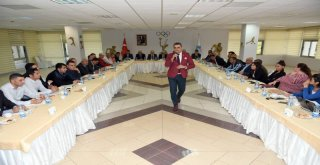 Tour Of Mersin'e Sayılı Günler Kaldı
