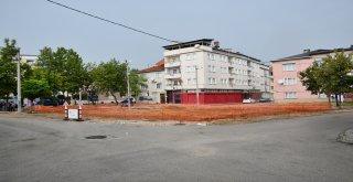Turgutalp Mahallesi Semt Sahasına Kavuşuyor