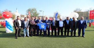 Şampiyona Büyükşehir dopingi