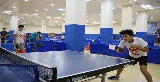 Yaz Spor Okulları bilinçli genç sporcular yetiştiriyor