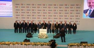 AK Parti'nin Bursa adayı Başkan Aktaş