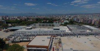 Antalya'nın yeni spor merkezi olacak