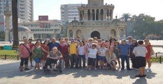 Adana Büyükşehir'den Engelsiz Tatil!