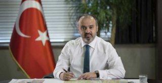 Alinur Aktaş ''Belediyecilik Tecrübemi Sorgulatmam ''