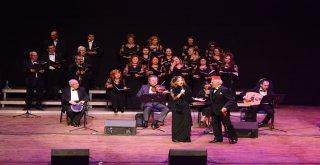 Büyükşehir'den Türk Sanat Müziği bahar konseri