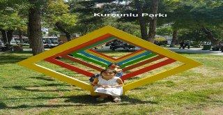 Büyükşehir Parkları Bayrama Hazır