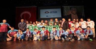 Türel'den amatör kulüplere büyük destek