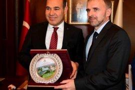 Adana'dan Balkanlara  Gönül Bağı