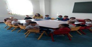 Beşinci Mevsimde Eğitim Öğretim Yılı Başladı