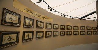 KAYMEK Sanat Galerisi Açıldı