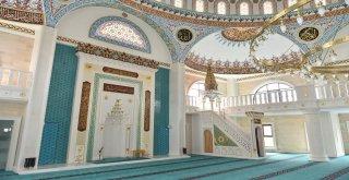 Soğanlı muhteşem bir camiye kavuştu