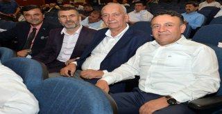 Büyükşehir'in Mayıs Ayı Toplantısı Gerçekleşti