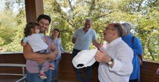 Trabzon Botanik 30 Ağustos'ta hizmete açılıyor
