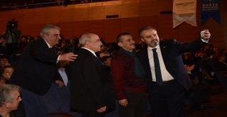 Bursa'da anlamlı konser