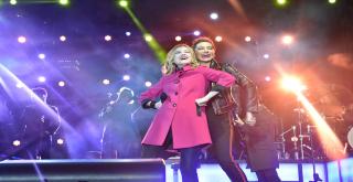 Beşiktaş Belediyesi'nden Sıla Konseri!