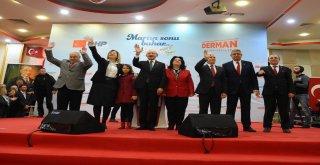 Kılıçdaroğlu Bursa'da Bozbey için destek istedi