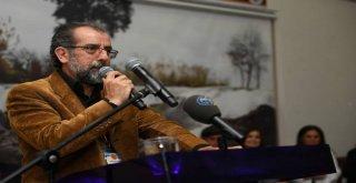 Usta Şairlerin ve Aşıkların Sesleri Tarsus'tan Yükseldi