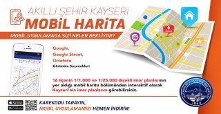 Büyükşehir'den Akıllı Şehir Projeleri