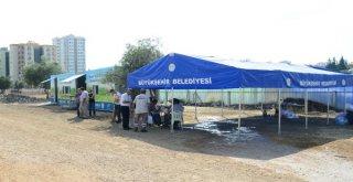 Adana Kurban Bayramı'na Hazır