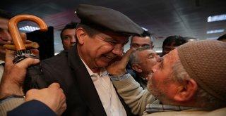 Başkan Türel: 'Halkımızın arasına göğsümüzü gere gere çıkıyoruz'