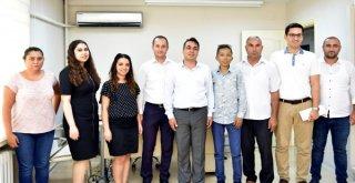 Adana Halkına Psikolojik Destek Hizmeti