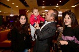 Adana'da 'Türk Dünyası ve Ahmet Yesevi' Konferansı