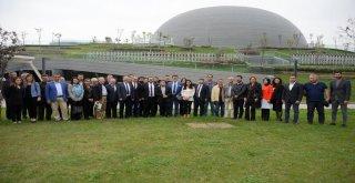 Akademik Odalardan Osmangazi'nin Projelerine Övgü