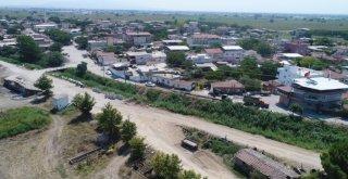 Yeniköy'e 10 Kilometre Kanalizasyon Hattı