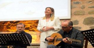 Osmangazi'den Dünya Kadınlar Günü Konseri